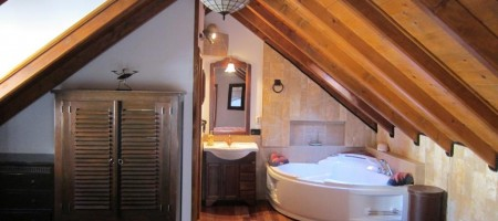 Reduced price! Luxury stone house in center of Trogir