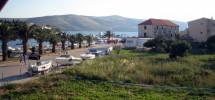 denizet, agence immobiliere trogir, seget vranjica, terrain constructible