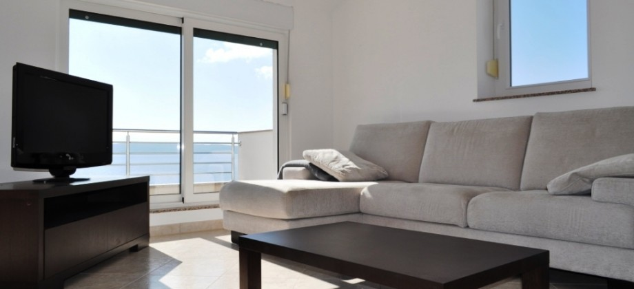 Ciovo Island, south side, apartment with amazing view!