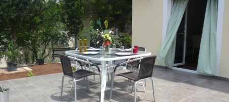 Trogir-Slatine, house with sea view for sale!