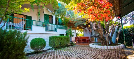 SPECIAL OFFER! FOR SALE FAMILY HOUSE WITH BEAUTIFUL GARDEN