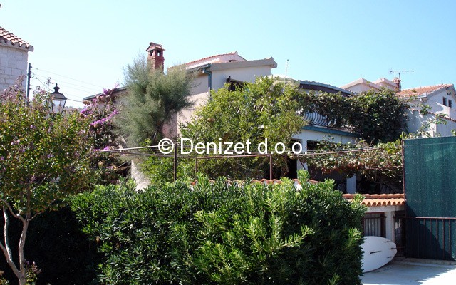 Trogir, seafront house for sale