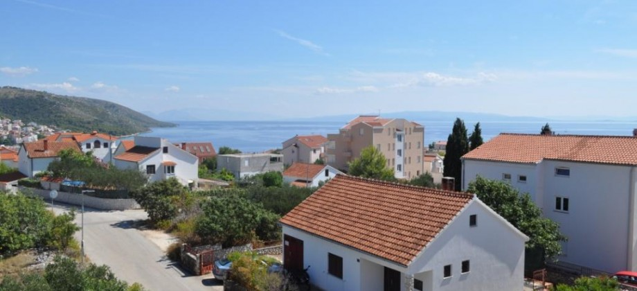 Trogir, Ciovo new apartments for sale!