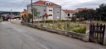 Trogir, Okrug Gornji building land for sale!