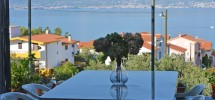 Trogir, Island family house with wonderful sea view!