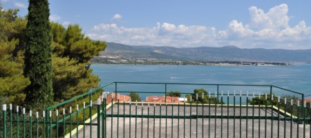BUILDIG LAND  PLOT, TROGIR!