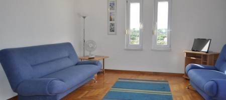 Reduced price! Comfortable apartment with wonderful sea view!
