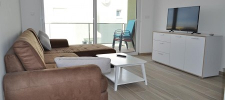 Reduced price! Modern, two bedroom apartment in new construction