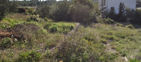 Seget Vranjica, building land plot for sale, on excelent location