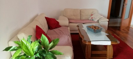 Comfortable two bedroom flat on south side of Čiovo