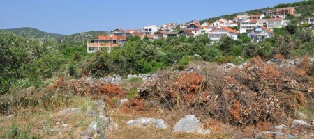 Marina, building land plot of 466 sq.m. for sale