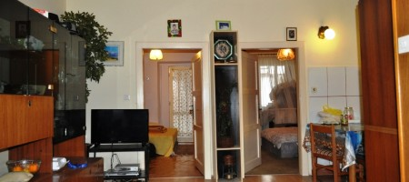 Apartment for sale near Trogir center