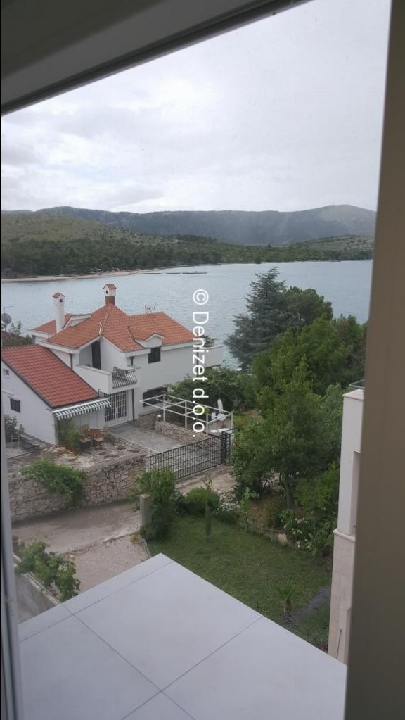 Žaborić, two bedroom apartments for sale