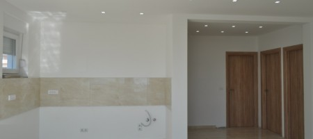 Three bedroom apartment with 50 sq.m. private terrace