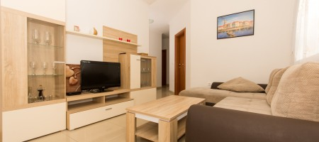 Reduced price! Newly build house with two apartments near Marina, Trogir