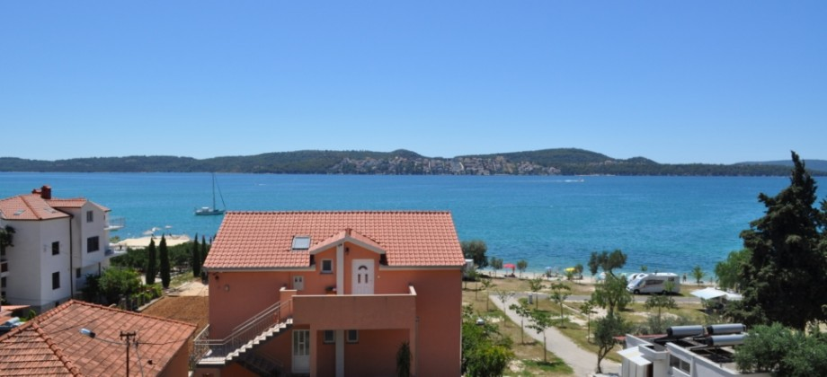 3 Bedroom flat with amazing view and 20 sq.m. large terrace