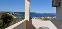 Two bedroom apartment with sea view