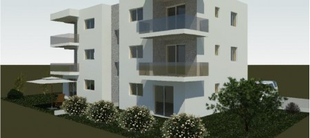 Trogir, apartment with garden! 110.400 €
