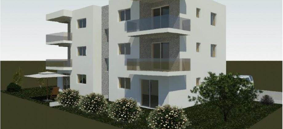 Trogir, apartment with garden! 110.400 €