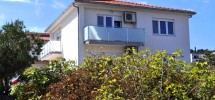 Individual house with garden 80 m from the beach