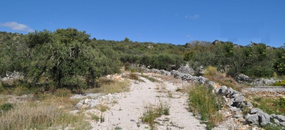 Great opportunity! Building land plot 560 sq.m.