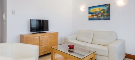 Beautiful two bedroom apartments 150 m from the sea
