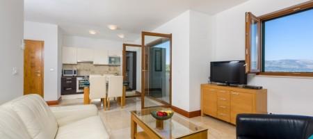 Beautiful one bedroom apartments Ciovo