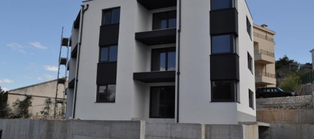 Two bedroom apartments for sale in newbuilding