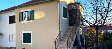 Seget Vranjica, house with sea view for sale